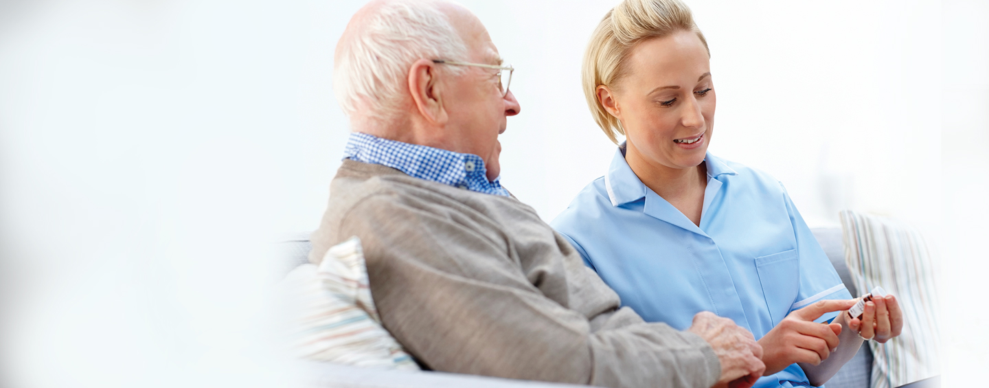 How aged care provider Mayflower used technology to increase their funding