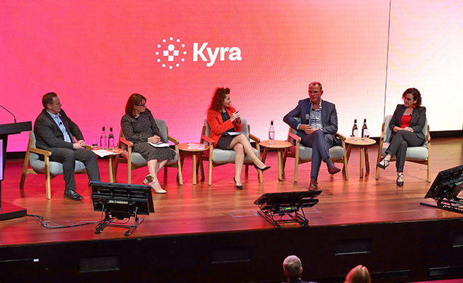 Telstra Health launches Kyra in event supported by digital health leaders