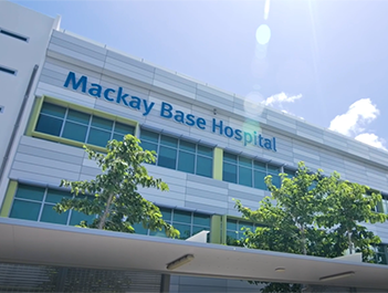 Virtual Health Monitoring at Mackay Base Hospital - Video Case Study