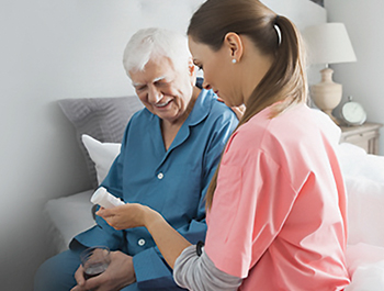 How an app helped Villa Maria Catholic Homes reduce medication incidents
